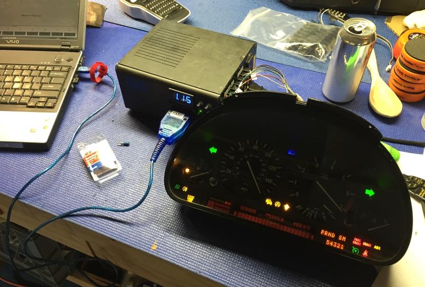 E39 540i Touring Manual Conversion Checklist Amp Wiring