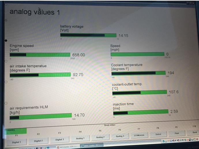 Hot Stuff: coding the coolant temp alarm to custom value